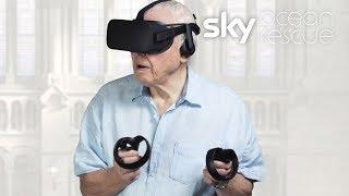 Sir David Attenborough full interview
