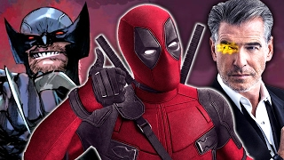 Deadpool 2 UPDATE: X-Force Spin-Off and Casting Rumors Confirmed?!