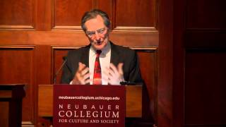 "Quentin Skinner, ""How Should We Think about Freedom?"" April 20, 2015"