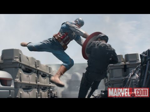 Stanford researcher explains the science behind Captain America