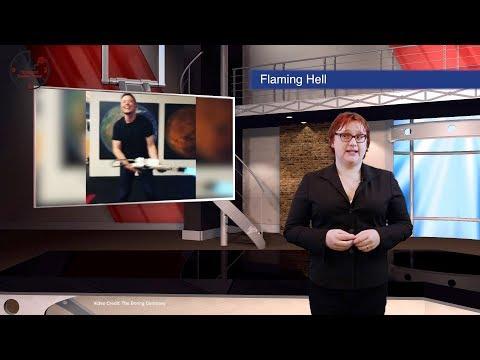 Tesla Free Supercharging, VW Monkey Tests, Musk's Flamethrowers-  TEN Episode 195
