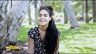 Jessie Reyez talks Childhood, Following Dreams, Latinas in Hip Hop & R&B, Busking to BET Awards