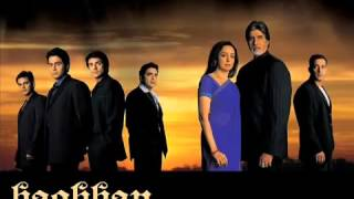 Baghban Rab Hai... full theme song mp4