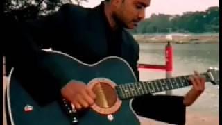 Bangla song vebona ami akash hobo by daud