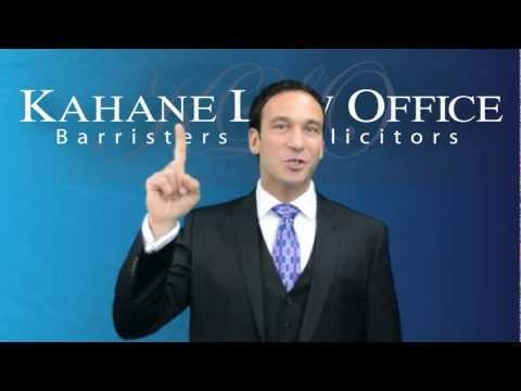 Cleaning Houses After A Sale: What is Expected by Kahane Law Office