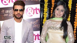 Watch - How Karan Kundra wishes his EX-Girlfriend Kritika Kamra
