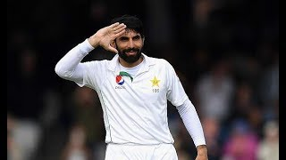 Documentary on Misbah ul Haq's Career -3 june-2017