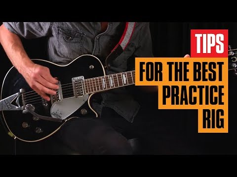 Is This the Best Practice Rig? | Guitar Tricks