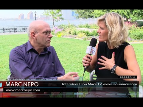 Marc Nepo - When to stay or end a RELATIONSHIP ? (part 2)