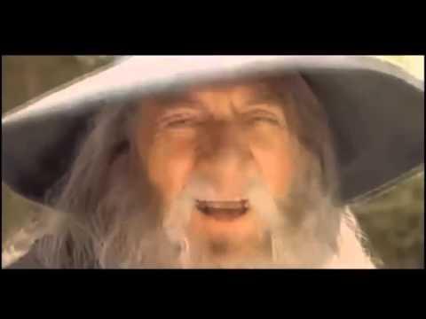 Drop it   5 min   Gandalf style