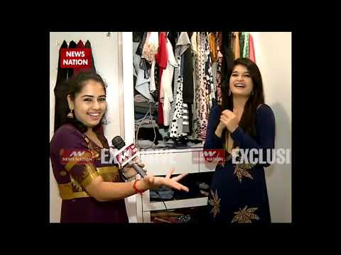 Jiji Maa actress Bhavika Sharma flaunts her sizzling