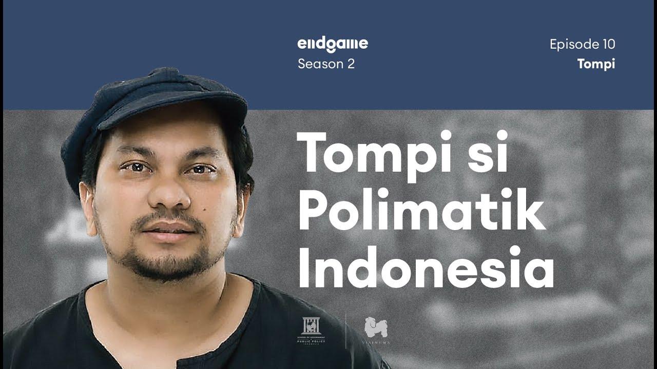 Download Tompi, the 'Renaissance Man' | Endgame S2E10 MP3 Gratis