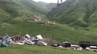 Padri village of Bhaderwah