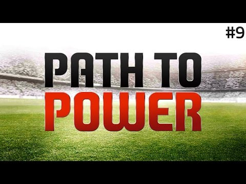 Path to Power 9 - How I Build Budget Squads - FIFA 15 Ultimate Team