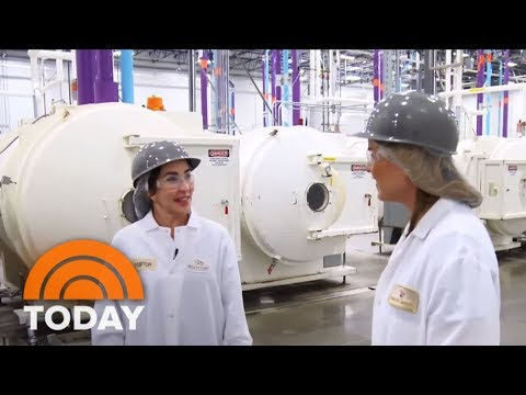 Meet Marie Moody, A Dog Lover, Who Started Her Own Pet Food Company | TODAY