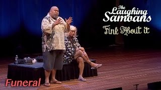"""The Laughing Samoans - """"Funeral"""" from Fink About It"""