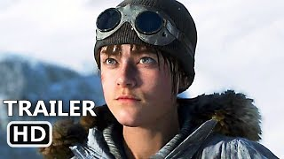 BATTLEFIELD V Official Single Player Trailer (2018) Video Game HD