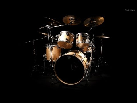 Learn drums fast . Drums lessons for beginners .