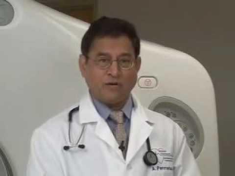 PET/CT Cardiac Stress Test with Rubidium
