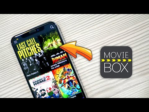 iOS 11.3/11.2.6 Install New Movie Box 3.7.2 & PlayBox HD On iPhone, iPad, iPod! (NO JB/NO PC)