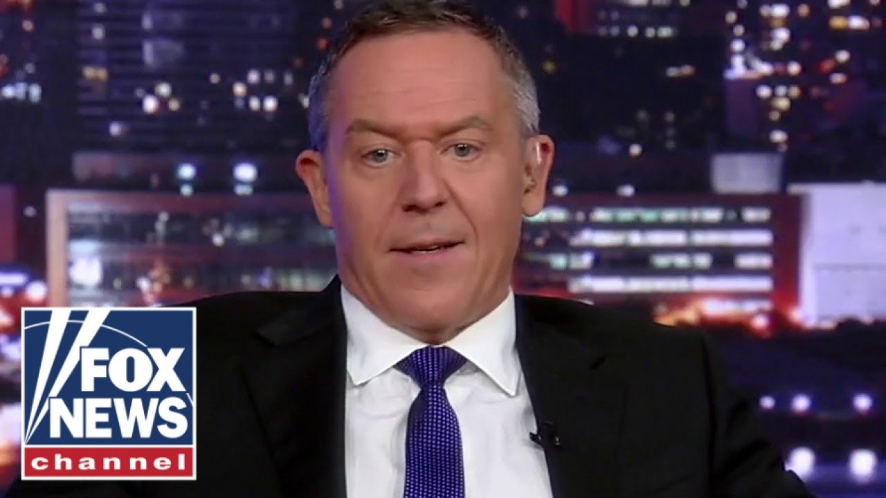 Gutfeld: Who let this 'psychopath' get past security?