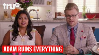 Adam Ruins Everything - Why Your Brain Is Hardwired to Make Mistakes | truTV