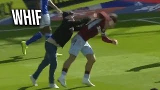 GREALISH ATTACKER SENTENCED TO 14 WEEKS IN PRISON (WHIF)
