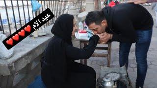 محدش هيكون حنين عليك حتى لو انت قسيت عليها امك #عيد_الام (( الجنه تحت اقدام الامهات )) محمود الجمل