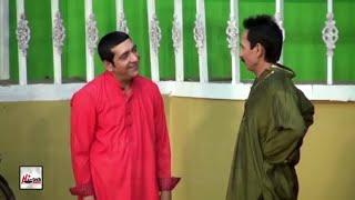 Best Comedy Ever !!!! iftikhar Thakur & Zafri Khan & Nasir Chinyoti