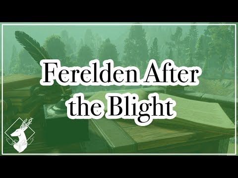 {Codex-DAI} Ferelden After the Blight