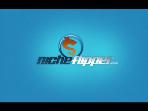 Niche Flipper Bonus   Niche Flipper Review