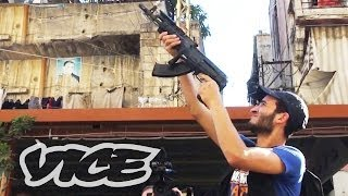 Warlords of Tripoli (Full Length Documentary)