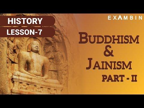 Buddhism and Jainism - Part 2 Jainism – ancient history of india l jainism upsc