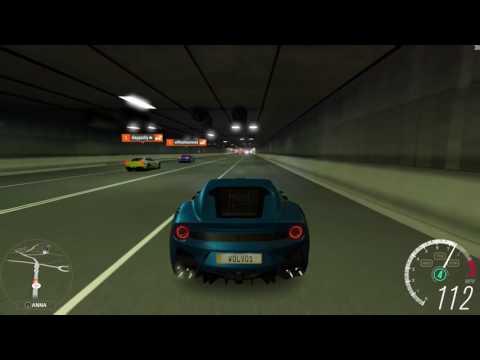 Forza Horizon 3 - The Sounds!