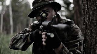 """Red"" - The Ambush - Military Action Short"