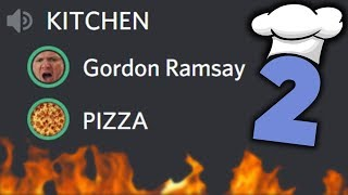 THE DISCORD COOKING COMPETITION 2
