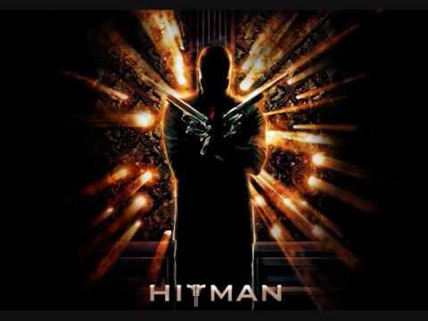 Hitman (Score) - Splice