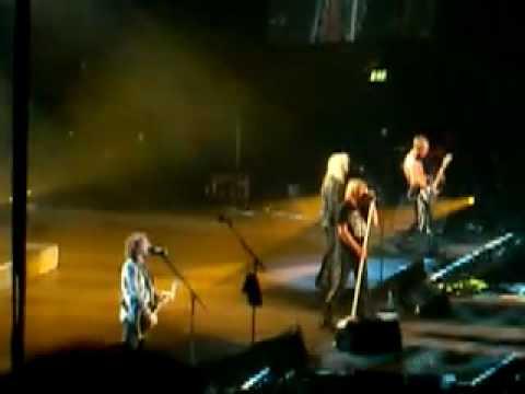 Def Leppard - Love Bites - Live @ O2 Arena Dublin