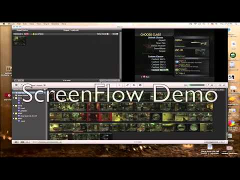 How to create slow motion on imovie 09