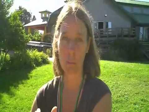 Natural Eyesight Improvement with Esther Joy van der Werf