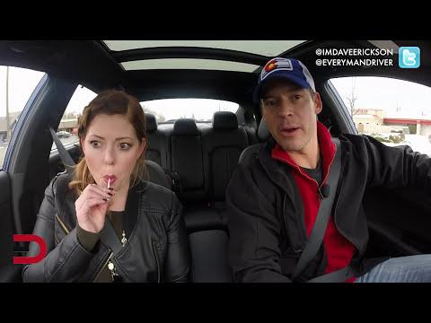 Star Wars Trivia on Everyman Driver