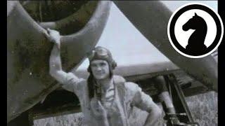 Lew Lockhart - Blue 2 - WW2 Pacific Fighter Pilot Interview