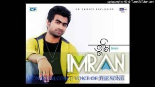Bangla New 2013 Songs Tumi By Imran Full album