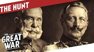 Kaiser Wilhelm II, The Habsburg Empire & The Hunt I THE GREAT WAR Special feat. Rock Island Auction