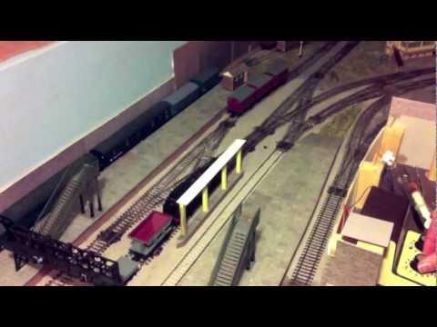 How to troubleshoot model railway locomotives