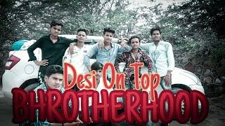 Desi On Top Video By (lokesh, Sorabh)