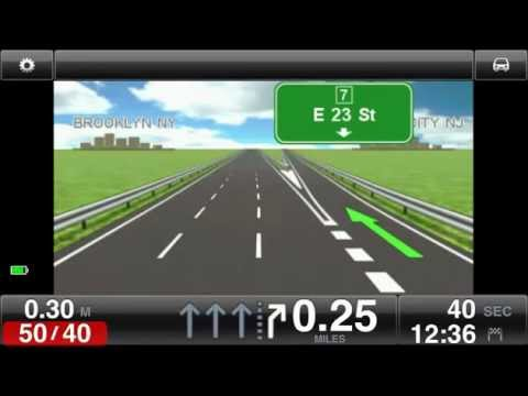 TomTom Europe v1.16 Full for iPhone & iPad & iPod Touch / Free Download