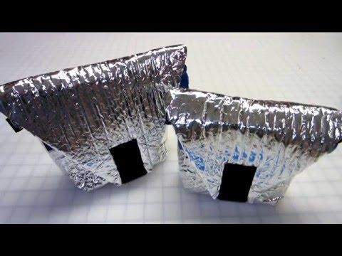 Escape Pouch v2.0 Freeze Dried Food Cozy