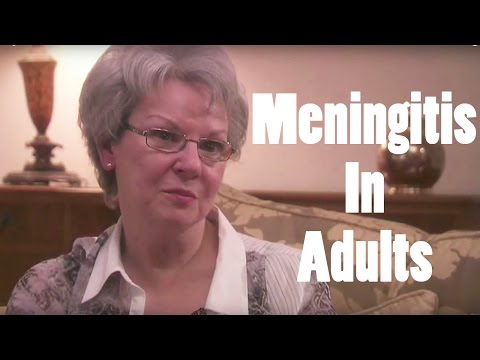 I Beat Meningitis Twice as an Adult