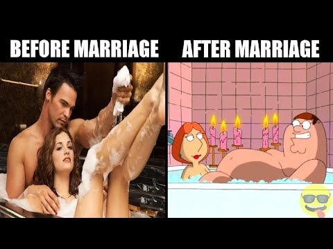Your Life After Marriage